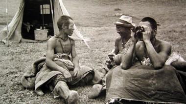 Binoculars 1930 WS