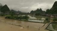 Flood Jiuxiancun