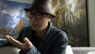 Gao Zhen interview