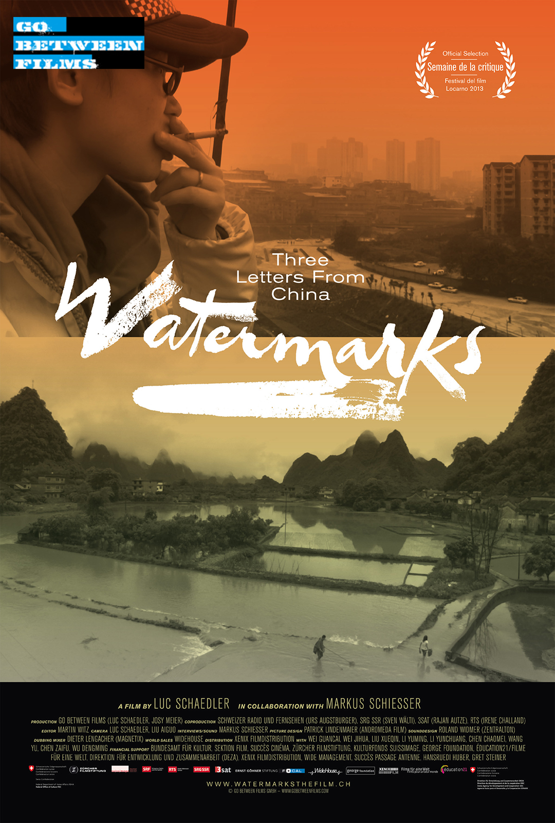 Poster of Watermarks