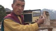 monk radio