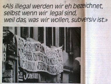 Ernst Bloch Slogan Traces of Hope